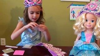 DIY Princess Tiaras How to Make Princess Tiaras Princess Jasmine Tiara