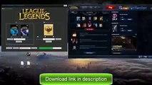 League of Legends Riot Points Generator 2017 Free Riot Points Codes