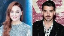 GoT star Sophie Turner and pop star Nick Jonas just got engaged