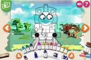 Thomas & Friends drawing from Nick Jr co uk - video dailymotion