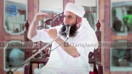 Allah Ko Sakhi Sy Pyaar Hai - Maulana Tariq Jameel (Lecture In Urdu)