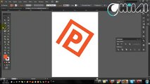 Company logo design tutorial in adobe illustrator- Logo Design Tutorial