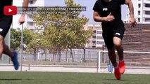 LOS MEJORES CAÑOS de Fútbol (APRENDE) - Trucos, Jugadas y Videos de Futbol (Regates Panna)