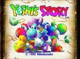 Yoshis Story N64 - P.1 Beginning