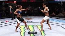 My EA UFC 2: EA UFC XI: Tyson vs. Jones Prelims (February.Week 1) (4)