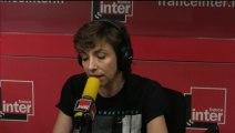 Anne Sylvestre fête soixante ans de carrière - Pop & Co
