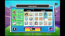 Toon Cup 2016 - Cartoon Network Toon Cup 2016 Games HD