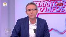 RSA : « Ce sont les départements les plus pauvres qui paient » dénonce Stéphane Troussel