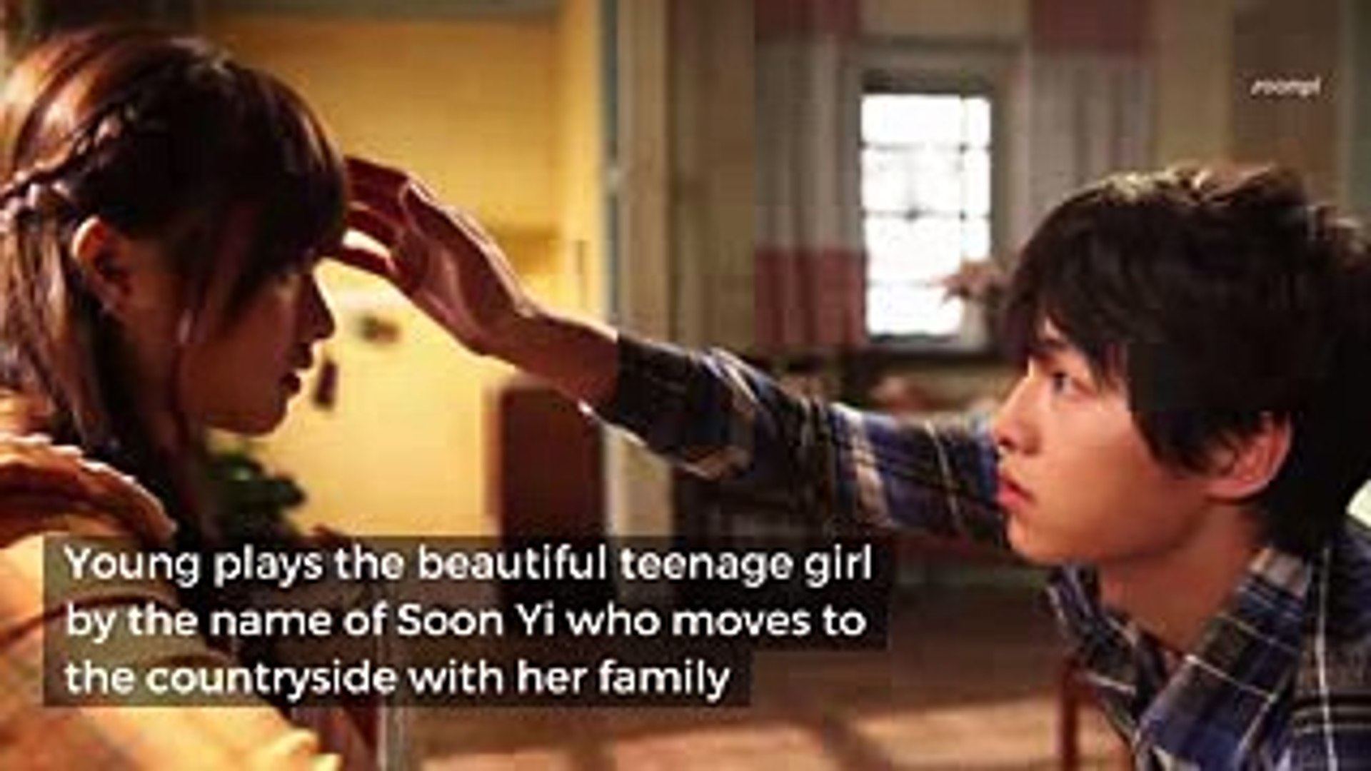 15 Must See Romantic Korean Movies