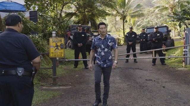 [Hawaii Five-0] Season 8 Episode 4 __ ^Online Streaming^ [[ HD720p ]]