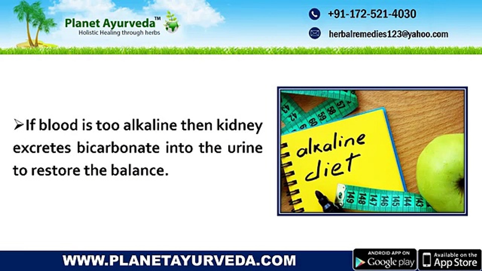 Repair Your Kidneys With Baking Soda