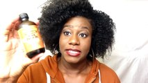 10 Hair Growth Tips For Natural Hair | How To Grow Your Hair Fast!!!