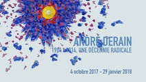 Teaser | André Derain | Exposition