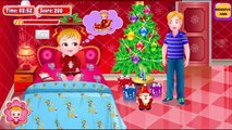 Baby Hazel Christmas Dream   Baby Hazel Games To Play   yourchannelkids