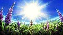 『Houseki no Kuni』presenta un nuevo vídeo promocional con animación CG.
