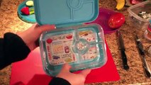 Making Easy, Healthy, and Fun Kids Lunches (Allergy-Friendly Too!) | Yumbox Lunch Ideas