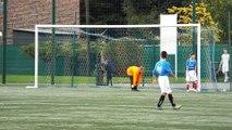 Championnat C2 - U15.  STELLA LYS - LAMBERSART :  1 - 3