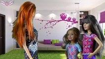 Барби мультик на русском СЕЗОН 3 - ИГРА Мультики для детей Куклы Барби Игрушки Barbie Серия #41