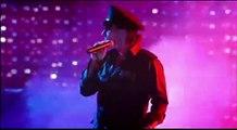 U2 - Vertigo World Tour - Live @ Chicago  2005  3of3