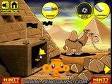 Мультик игра Счастливая обезьянка: Найди ниндзя (Monkey Go Happy Ninja Hunt)