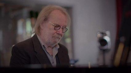 Benny Andersson - Flickornas Rum