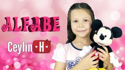 Ceylin-H | ALFABE Çocuk Tekerlemesi