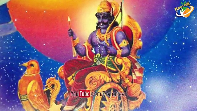 Must Know, Amazing Facts About Lord Shani __ శని గురించి తెలుసుకోవల్సిన షాకింగ్ నిజాలు __ With CC