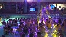 Nuit des piscines : jetez-vous à l'eau !