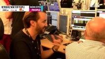 Cyril Lignac en couple : le chef cuisinier a retrouvé l'amour ! (vidéo)