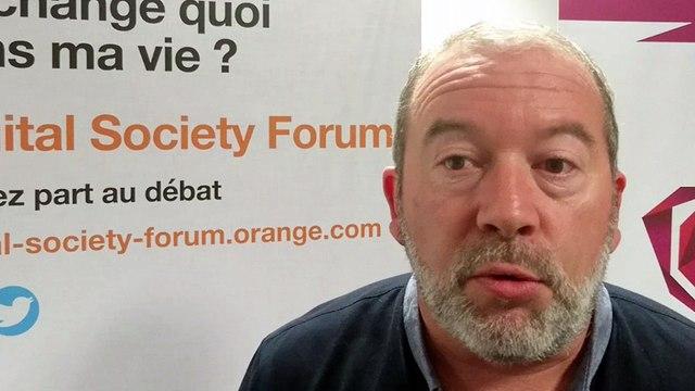 Attention et numérique : quels changements ? - Fabrice Hodecent
