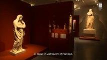 Exposition Bourdelle et l'antique | Musée Bourdelle