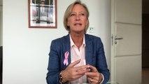 Sophie Cluzel soutient Hello Handicap, le salon de recrutement en ligne