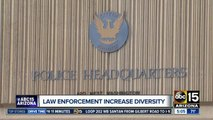 Law enforcement looking to fill hundreds of jobs in Arizona