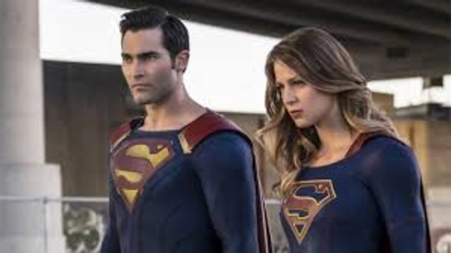 Stargirl Season 1 Episode 7 :  Shiv (1) | DC Universe