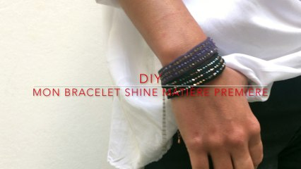 DIY Bracelet Shine