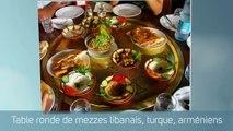 Idées recettes pour le menu les repas plats pour le Ramadan 2017 (1438) et de lAïd El Kebir