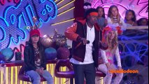 Ethan Performs 'Immortals' by Fall Out Boy | Lip Sync Battle Shorties Halloween Special | Nick
