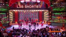 'Ghostbusters' Theme Song ft  Rico Rodriguez | Lip Sync Battle Shorties Halloween Special | Nick