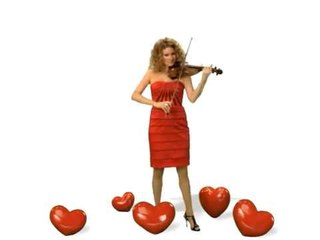 Miri Ben-Ari - Happy Valentine's Day!