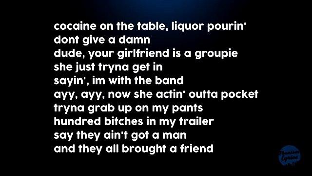 Post Malone - Rockstar (feat. 21 Savage) LYRICS! (cover) -