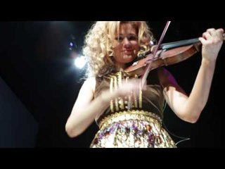 Miri Ben-Ari live  - Madison Square Garden
