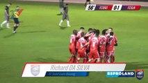 Régional 1 Alsace : FCSR Obernai - FC Saint Louis Neuweg (0-1)