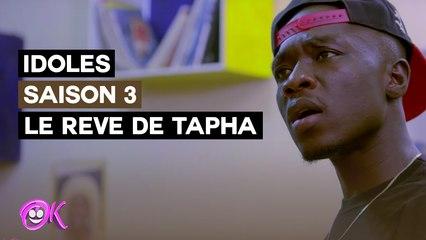 Tapha VS Penda : le rêve de Tapha