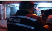 Al noroeste de Guayaquil capturaron a seis personas con dosis de cocaína