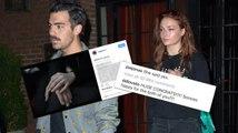 Demi Lovato Congratulates Joe Jonas on His Engagement