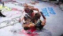 My EA UFC 2: EA UFC XI: Tyson vs. Jones (February.Week 1) (6)