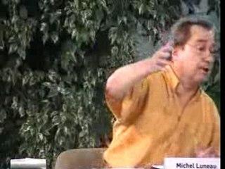 Vidéo de Michel Luneau