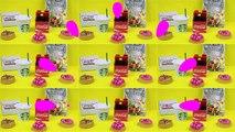 DIY Lip Balm {Easy}! 5 Mini Soda Bottles, Starbucks, Candy & Donut Lip Gloss DIYs! Lip Balm How To