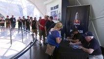 Adrénaline - Chute libre : Le saut de Felix Baumgartner avec le Red Bull Stratos fête ses 5 ans