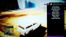 PS3 GTA 5 1 23 Online/Offline Mod Menu + Download – Видео
